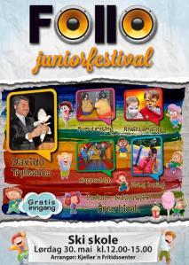 Follo juniorfestivalen 2015