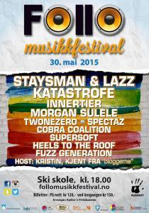 Follo musikkfestival 2015