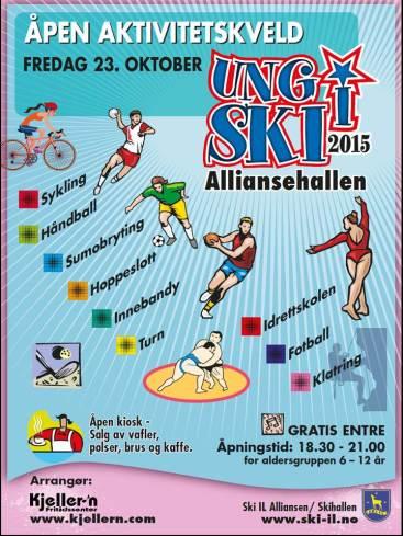 Plakat-Ung-Ski