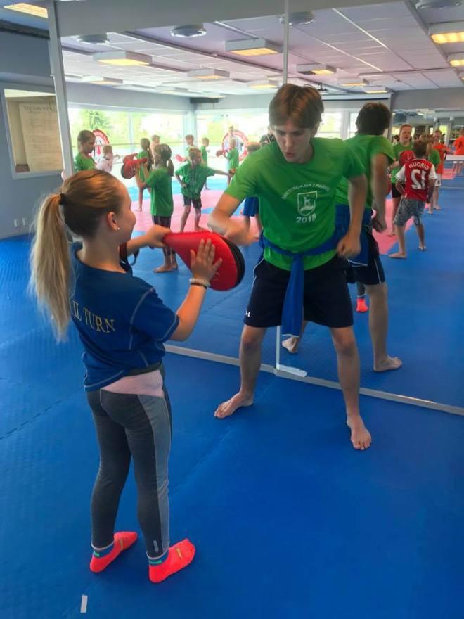 Taekwondo 10